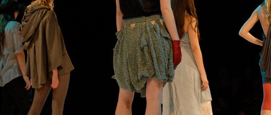 Ultimo TAFE Australia Student's Fashion Show 2007